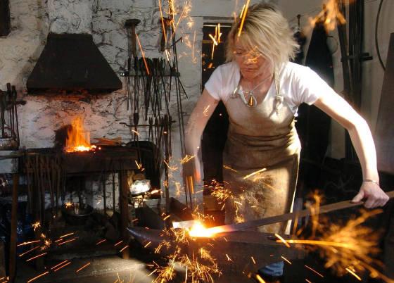 Все о работе с металлом в домашних условиях